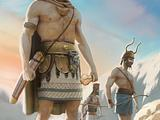 the sea peoples 3500
