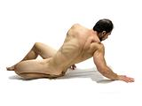 Identifiying the Shoulder Muscles 3