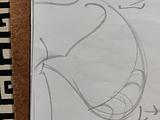Need suggestions on my gesture drawing you can be harsh