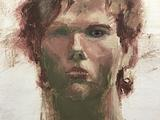 I did this self-portrait in oil - Do you have any tips?