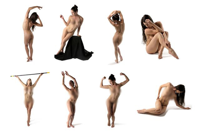 sekka pose examples