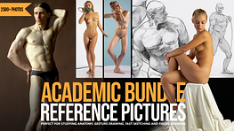 Academic Bundle Reference Pictures