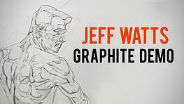September 11th 2pm PDT - Graphite Demo with Jeff Watts (LIVESTREAM)