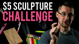 How to Start Sculpting on a Budget