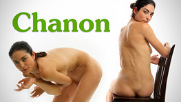 Poses for Artists - Chanon