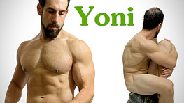 Poses for Artists - Yoni