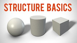 Structure Basics – Making Things Look 3D