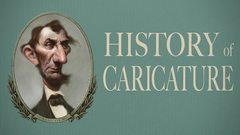 The History of Caricature