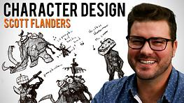 Tips for Designing Unique Characters